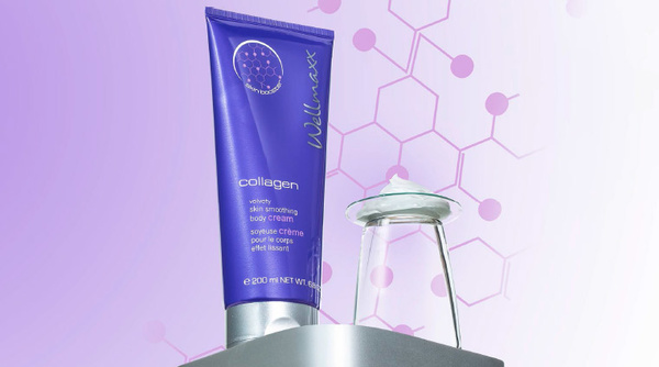 WELLMAXX collagen