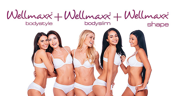 WELLMAXX Club Models