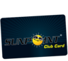 SUNPOINT CLUB CARD