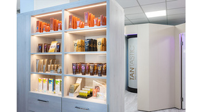 SUNPOINT Beauty- & Tanning-Studios Sunpoint