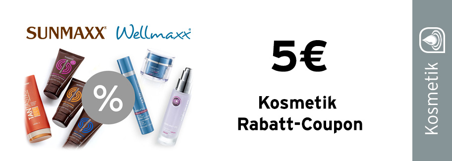 SUNPOINT Kosmetik Coupon